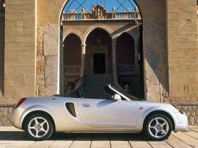 Ver foto 14 de Toyota MR2 1999