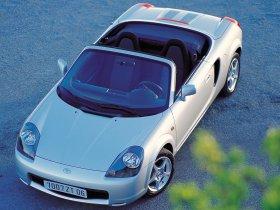 Ver foto 18 de Toyota MR2 1999