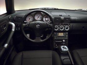 Ver foto 8 de Toyota MR2 2002