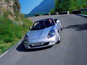 Ver foto 6 de Toyota MR2 2002