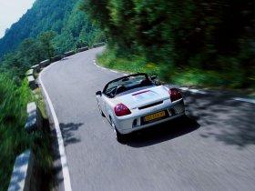 Ver foto 5 de Toyota MR2 2002