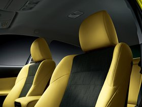 Ver foto 3 de Toyota Mark-X 250G S Package Yellow Label GRX130 2014