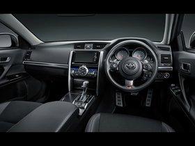 Ver foto 3 de Toyota Mark X GR Sport GRX130  2017