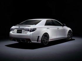 Ver foto 2 de Toyota Mark X GR Sport GRX130  2017