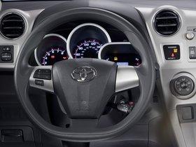 Ver foto 29 de Toyota Matrix 2011