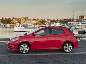 Ver foto 20 de Toyota Matrix 2011
