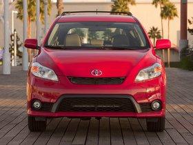 Ver foto 18 de Toyota Matrix 2011