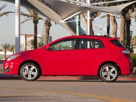 Ver foto 16 de Toyota Matrix 2011