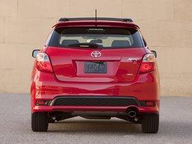 Ver foto 15 de Toyota Matrix 2011