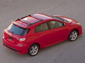 Ver foto 14 de Toyota Matrix 2011