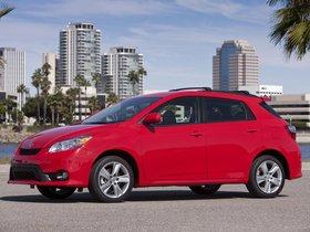 Ver foto 12 de Toyota Matrix 2011