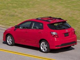 Ver foto 11 de Toyota Matrix 2011