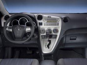 Ver foto 28 de Toyota Matrix 2011