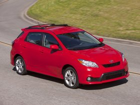Ver foto 10 de Toyota Matrix 2011