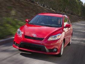 Ver foto 9 de Toyota Matrix 2011