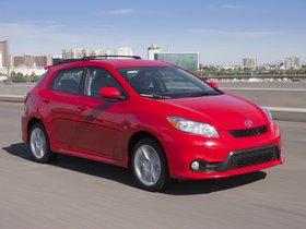 Ver foto 6 de Toyota Matrix 2011