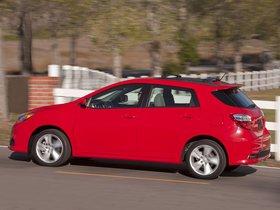 Ver foto 5 de Toyota Matrix 2011