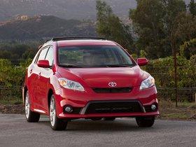 Ver foto 4 de Toyota Matrix 2011