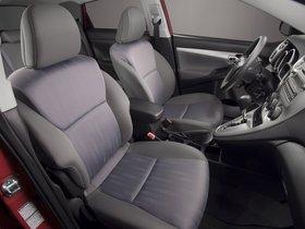 Ver foto 27 de Toyota Matrix 2011