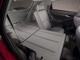 Ver foto 26 de Toyota Matrix 2011