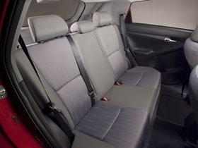 Ver foto 25 de Toyota Matrix 2011