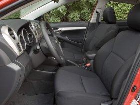 Ver foto 10 de Toyota Matrix S 2009