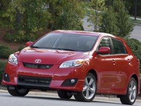 Ver foto 8 de Toyota Matrix S 2009