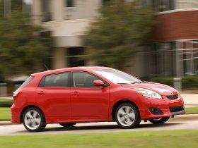 Ver foto 7 de Toyota Matrix S 2009