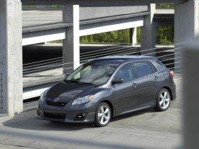 Ver foto 6 de Toyota Matrix S 2009