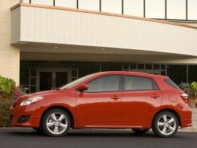 Ver foto 5 de Toyota Matrix S 2009