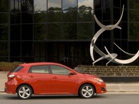 Ver foto 4 de Toyota Matrix S 2009
