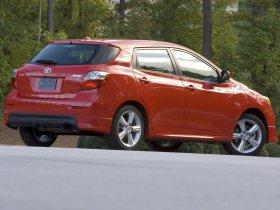 Ver foto 3 de Toyota Matrix S 2009