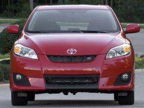 Ver foto 2 de Toyota Matrix S 2009