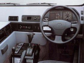 Ver foto 5 de Toyota Mega Cruiser 1996