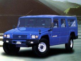 Ver foto 3 de Toyota Mega Cruiser 1996