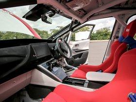 Ver foto 6 de Toyota Mirai ADAC Rallye 2015