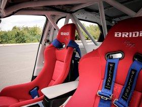 Ver foto 5 de Toyota Mirai ADAC Rallye 2015