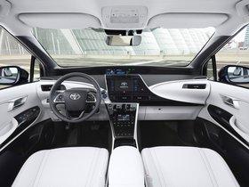 Ver foto 30 de Toyota Mirai Europe 2015