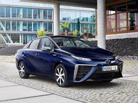 Ver foto 19 de Toyota Mirai Europe 2015