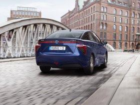 Ver foto 18 de Toyota Mirai Europe 2015