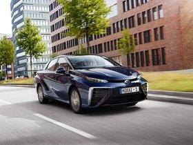 Ver foto 16 de Toyota Mirai Europe 2015