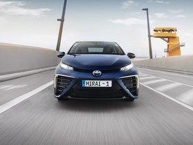 Ver foto 9 de Toyota Mirai Europe 2015