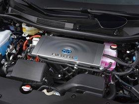 Ver foto 26 de Toyota Mirai Europe 2015