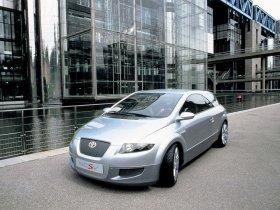 Ver foto 2 de Toyota NCSV Concept 2000