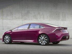 Ver foto 11 de Toyota NS4 Plug-in Hybrid Concept 2012