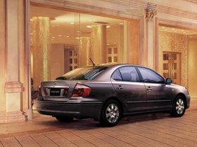 Ver foto 2 de Toyota Premio 2001