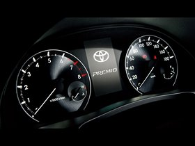 Ver foto 6 de Toyota Premio 2016