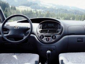 Ver foto 3 de Toyota Previa 1990