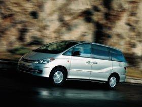 Ver foto 13 de Toyota Previa 2000