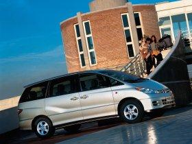 Ver foto 10 de Toyota Previa 2000